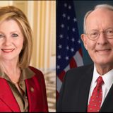 Blackburn, Alexander named to President Trump's 'Opening Up America Again Congressional Group'