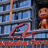 Alibaba antitrust fears worsen China tech giants selloff