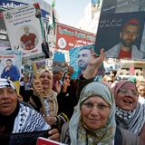 Human rights activists slam Israel for 'politically motivated' decision to postpone vaccination of Palestinian prisoners