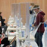 Covid: Rapid tests 'useful public health tool'