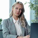 Female managers are less negative towards employee depression than male managers are