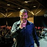 Tony Robbins Berated Abuse Victims, Leaked Records Show, And Former Followers Accuse Him Of Sexual Advances
