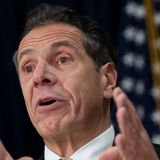 Court Strikes Down Gov. Cuomo's Order Limiting Capacity in Houses of Worship Because It 'Discriminates Against Religion on Its Face'
