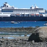 Bar Harbor cancels all cruise ship visits until July 1