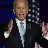 Biden says U.S. military must strengthen cyberdefense after massive hack
