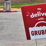 Grubhub gig workers react angrily to change in tipping policy