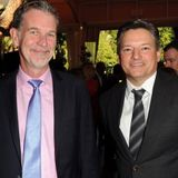 Netflix CEOs Reed Hastings and Ted Sarandos to Receive No Pay Raise for 2021