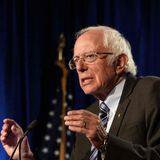 Bernie Sanders threatens to filibuster defense bill unless Senate allows vote on stimulus payments