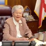 Gov. Kay Ivey issues stay-at-home order effective Saturday