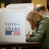 Analyst finds irregularities in Pa. voter registry | One America News Network