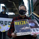 China rejects U.S. calls to release Hong Kong fugitives | One America News Network