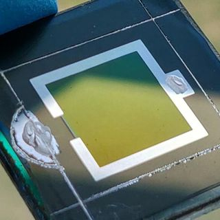 Two new solar cells break records, including highest efficiency ever