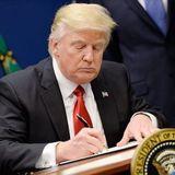 Trump signs Taiwan act into law, angering rival China
