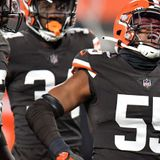 Browns helped by Steelers resting starters, Ravens, Colts and Dolphins hurt - ProFootballTalk