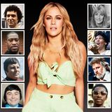 From Caroline Flack to Maradona - farewell to those we lost in 2020