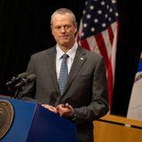 Baker says reopening recreational marijuana shops amid coronavirus outbreak is a 'non-starter' - The Boston Globe