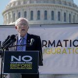 Sanders delaying Senate recess for $2K stimulus checks could undermine GOP Ga. incumbents