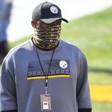 Steelers have heard from NFL about maskless locker room celebration - ProFootballTalk