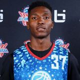5-Star SG Aminu Mohammed Commits to Georgetown over Indiana, Georgia, More