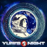 Celebrate Yuri's Night 2020 online with Bill Nye, astronauts and more tonight!