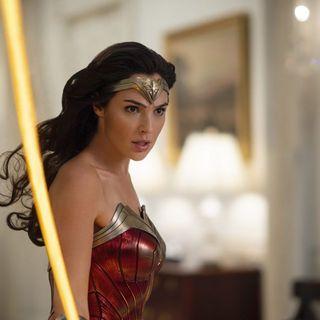 Wonder Woman's lasso grants her a unique power: forgiveness