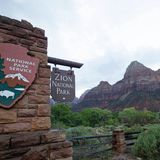 Zion National Park is latest to close amid pandemic