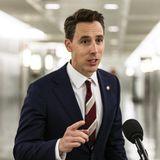 Republican Senator Will Contest the Electoral College Vote Count
