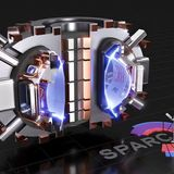 Nuclear Fusion — Coming Soon To An Electrical Grid Near You?