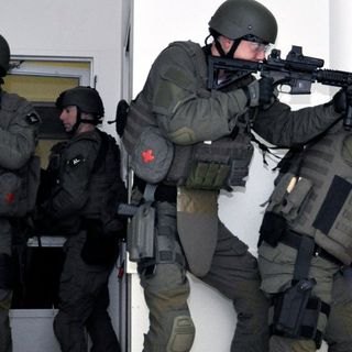 Swatters hijack smart home devices to watch emergency responders