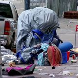Advocates Demand Immediate Stop to Citations and Clearing of Homeless Encampments