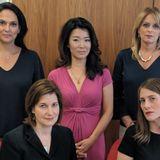 Five Anchorwomen Leave NY1 After Settling Discrimination Lawsuit