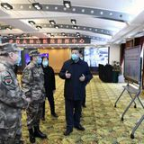 Beijing Fears COVID-19 Is Turning Point for China, Globalization | RealClearPolitics