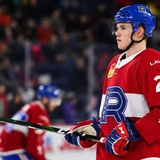 The Canadiens and Alexandre Alain mutually agree to terminate contract