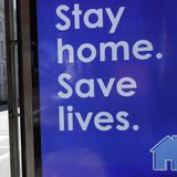 San Francisco extends stay-at-home order indefinitely. Will the rest of the Bay Area follow?
