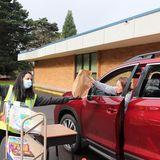 Oregon Public Schools Closed For Rest Of School Year Amid Coronavirus Pandemic
