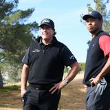 Tiger Woods, Phil Mickelson coronavirus relief golf match is on and could happen in May