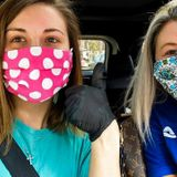 Alabama authorities urge people to ignore KKK-era anti-masking law