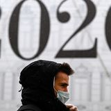 It can't get any worse! Russians say 2021 will be a better year in new poll, although one in four anxious about future
