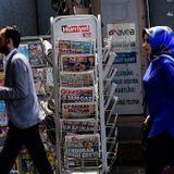 Bleak outlook for Turkish media in 2021