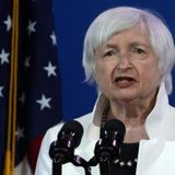 Janet Yellen made millions in Wall Street, corporate speeches