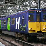 Scotland Banks On Hydrogen Fuel Cell Trains For Zero Emission Railway By 2035