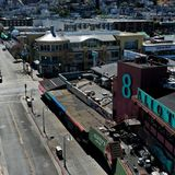 San Francisco's Lockdown and Quarantine Has Been Extended 'Indefinitely'