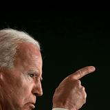 Biden Team Blocks Media from 'Chatting' During Virtual Press Conferences