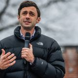 What polls say about David Perdue and Jon Ossoff 4 days before the Georgia election