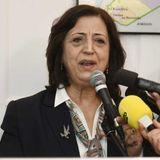 Syria's Kurdish-led administration calls on Biden for political recognition