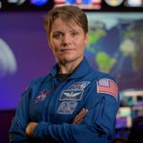 Astronaut Anne McClain on designing and piloting the next generation of spacecraft – TechCrunch