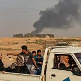 Several dead after car bomb explodes in northern Syria vegetable market: Reports