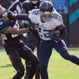 Titans RB Derrick Henry could make NFL history vs. Texans