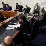 """Embarrassing"": Ted Cruz-led plan to challenge electoral votes draws bipartisan scorn"