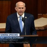 Gohmert suggests 'violence in the streets' after judge rejects bid to force VP Pence to overturn Biden's win